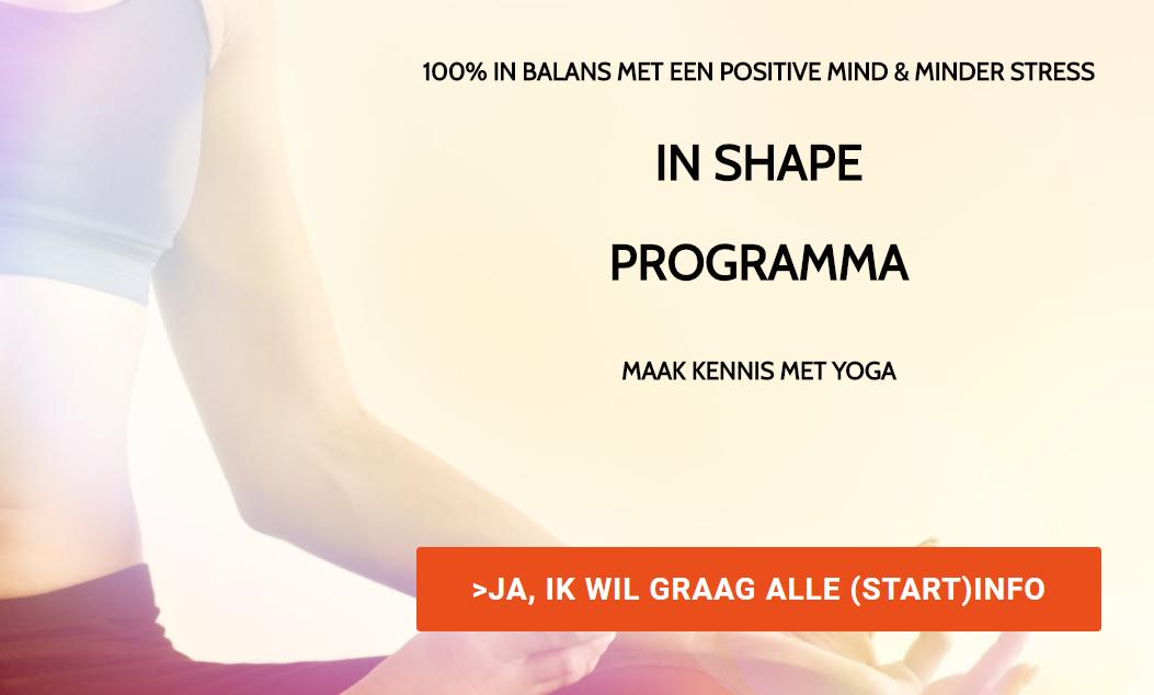 Yoga Bodyshape